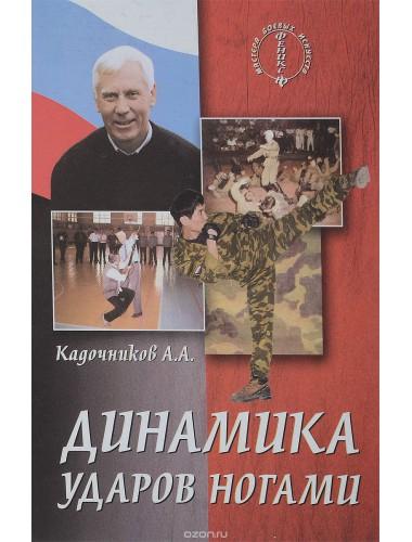 Динамика ударов ногами (2003)