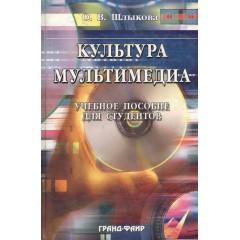 Культура мультимедиа: Учебное пособие для студентов (2004)