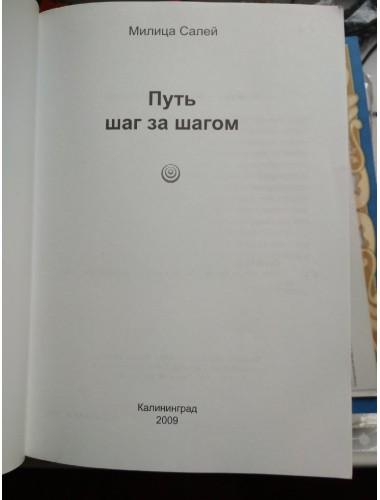Путь шаг за шагом (2009)