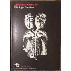 Славянская мифология / Mitologia Slowian (1986)