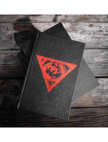 Черная Книга Кимбанды