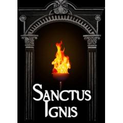 Святой Огонь: Sanctus Ignis Oracle