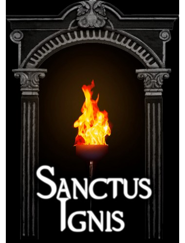 Sanctus Ignis Oracle