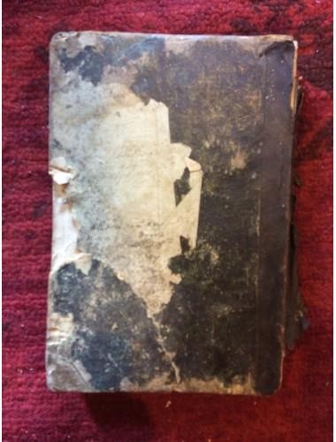 Раскольники и острожники (1869), с. 117-530 (на антураж)