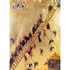 Лестницы индивидуации в разных традициях