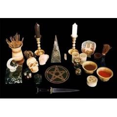 Магические инструменты и артефакты